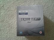 james bond 22  box set
